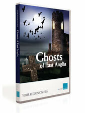 Ghosts Of East Anglia Supernatural Ghost Stories on DVD