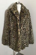 Papaya Faux Fur Coats & Jackets for Women