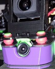 Vortex 250 Pro by ImmersionRC FPV Camera Protector 3D Printed PURPLE