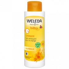 WELEDA - BABY - Liniment Calendula Bio, 400ml X 3 flacons weleda