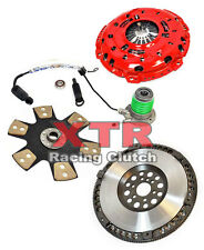 XTR STAGE 4 CLUTCH KIT+ SLAVE CYL+ FLYWHEEL 05-13 CHEVY CORVETTE LS2 LS3 LS7 Z06