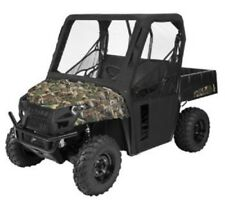 QUADGEAR EXTREME UTV CAB ENCLOSURE POLARIS RANGER 700 02-08 BLACK