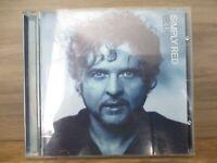 Simply Red – Blue    CD Album Europe 1998 Jazz Rock Pop  EastWest – 3984230972