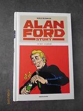 ALAN FORD STORY n° 60 (contiene i nn° 119 e 120) - MONDADORI CARTONATO - NUOVO