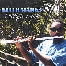 CD de musique funk pour Jazz