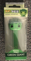 Green Giant Funko POP! PEZ Brand New