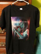 A Star is Born Lady Gaga Ally t-shirt