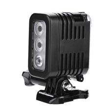 Diving Waterproof LED Video Light Filling Lamp for GoPro Xiaoyi Sports Cameras