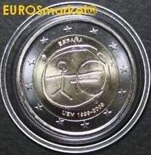 Pièces euro d'Espagne Année 2009