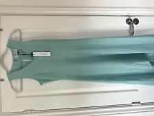 Stunning closet Tiffany green dress newt new with tags size 10