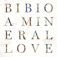 Bibio - A Mineral Love (NEW CD)