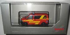 Herpa 929295 VW T6 Fensterbus MTW Feuerwehr Stuttgart 1:87 HO