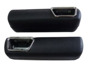 "PG Classic 3280-7AR 1968-72 A-body 7-1/2"" Rear Armrest Pads (w/ Ashtray Bezel)"