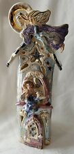 Blue Sky 2001 Collectable Heather Goodminc Blue Sky Clayworks Angels