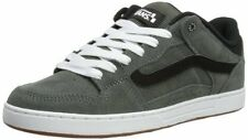 Vans - BAXTER S12 Mens Shoes (NEW) Charcoal Black White - SIZE 7 : Free Shipping