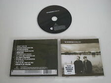 THE FINN BROTHERS/EVERYONE IS HERE(EMI 07243-464816-2-7) CD ALBUM