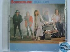 BON JOVI BORDERLINE japan MAXI CD