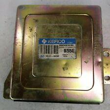 2002 Hyundai Santa Fe 2.4L AT Brain Engine Control ECU ECM Module 39121-38260