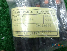 Kenwood TK290 TK390 Portable radio PTT module Part # K29-5441-24 LOT 10