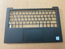 OEM Dell XPS 13 9380 Black Upper Case Palmrest Touchpad 69GRJ 069GRJ Grade B