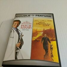 Patch Adams & What Dreams May Come Dvd