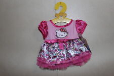 New ListingBuild A Bear Hello Kitty 40th Anniversary Party Dress Nwt Retired