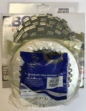 EBC Complete Clutch Rebuild Kit (SRK096) fits YAMAHA YZF R1 (2009 to 2014)
