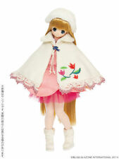 Azone Pure Neemo Excute 10th Princess Chiika Ride On Swallow Smiling Mouth