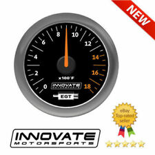 INNOVATE ANALOG MTX-A EGT Exhaust Gas Temperature 32-1800 F Gauge 3865