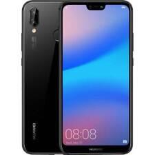 Smartphone Huawei P20 Lite 4G 64GB Dual-SIM black Garanzia EU