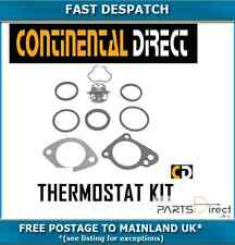 CTH118K 2090 CONTINENTAL THERMOSTAT KIT FOR FORD CAPRI 1.6 9/1972-1/1974