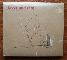 """F COM Classic And Rare """"La Collection VOL 3"""" (2 CD Digipack) Neuf, sous blister"""
