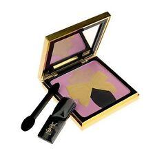 YSL Yves Saint Laurent Esprit Couture Collector Powder Eyes & Complexion # 1 NIB