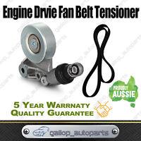 For Patrol GU Navara D22 Drive Fan Belt Tensioner Pulley ZD30T Diesel 3.0L 00-07