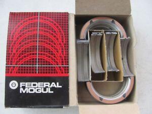 Federal Mogul 4930M PERFORMANCE Main Bearings - SBC Small Block Chevy 350 327 V8