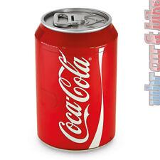 Dometic COCA-COLA ® Mini réfrigérateur Boîte 12 V 230 V AC/DC 9.5 L Refroidir et Réchauffer