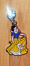 Snow white phone charm anti-dust Plug 3.5mm  iphone 4 4s Smart Phone 4G Nook