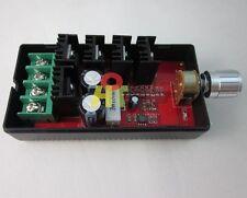 30A PWM DC Motor Speed Control 9-28V Volt HHO RC Controller AMP 12V 24V 800W