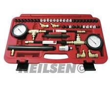 Frein et embrayage cylindre testeur de pression Kit-Gauge 0 - 3000 Psi - 3202