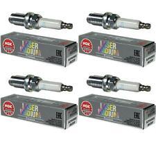 4X NGK Laser Iridium Premium Zündkerze 96209 Typ SIZFR6B8EG Zünd Kerze