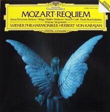 Reel To Reel Master Tape MOZART-Requiem in D Minor K626 2track 15 IPS 38cm/sec