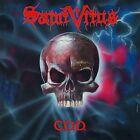 SAINT VITUS C.O.D. + 2 BONUS TRACKS SEALED CD NEW 2014