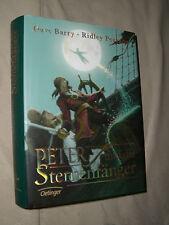 Dave Barry, Ridley Pearson: Peter und die Sternenfänger (Gebundene Ausgabe)