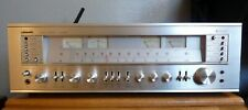 Lafayette LR-120DB Vintage Monster Stereo Receiver Amp ESTATE FRESH CLEAN