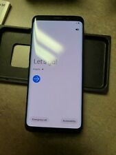 Samsung Galaxy S9 Plus 64GB (Unlocked) Midnight Black - Pristine Condition