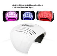 Korea LED light therapy PDT skin rejuvenation Care beauty lamp machine 4 color