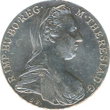 Österreich - Maria Theresia Taler 1780 Silber*