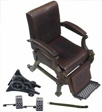 1/6 SCALE SIDESHOW HOT TOYS SWEENEY TODD CHAIR  MINT NEVER USED.