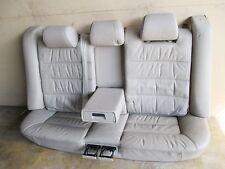 LEDER Rücksitzbank Rückbank Audi A6 4B Limousine Ausstattung TWIST
