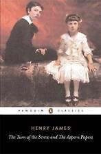 Henry James Paperback Fiction Short Stories & Anthologies